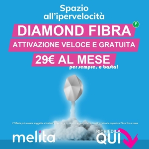 Diamond Fibra Melita
